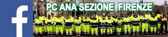 Pagina FB PC sezione Firenze